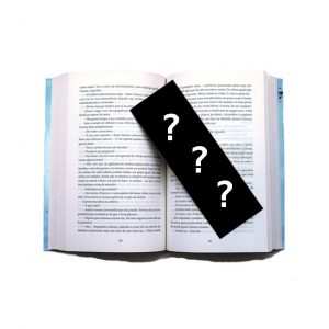 Surprise (7) boekenleggers
